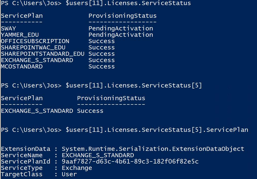 O365_servicestatusPS_screenshot